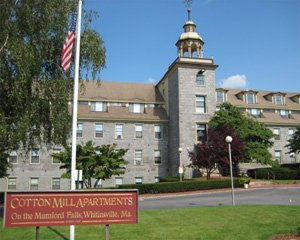 Royal Worcester Apartments | 45 Grand St., Worcester, MA, 01610 ...