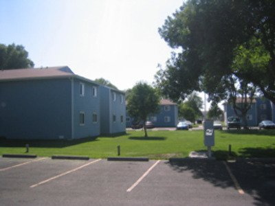 Western View Apartments