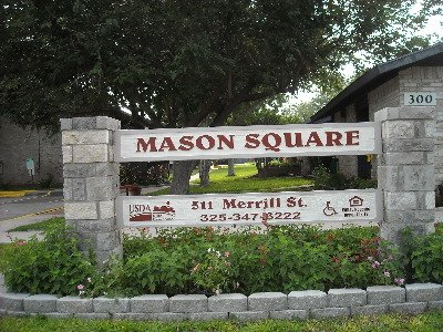 Mason Square Apartments