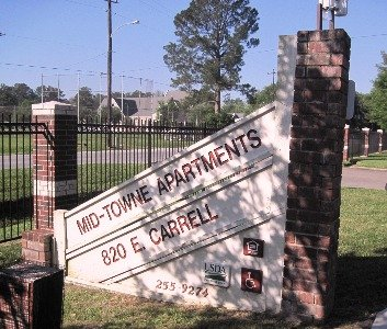 Mid-towne Apartments