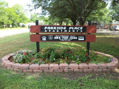 Parkside Place Apartments