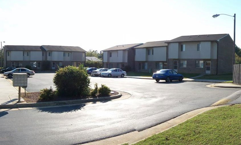 Southside Acres Apartments