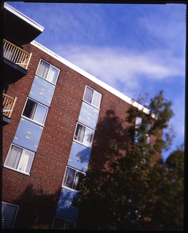 Parker Hill Apartments