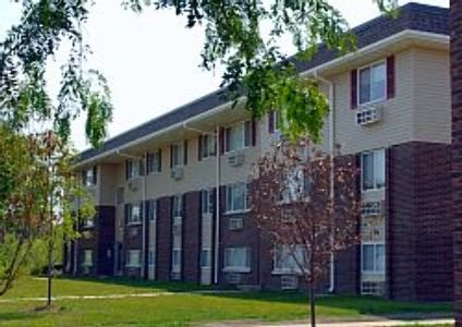 Crestview Village Apartments - Illinois