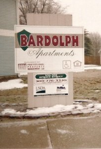 Bardolph Apartment Homes