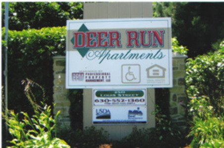 Deer Run Apartments