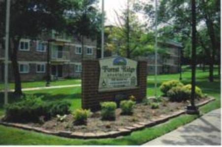Forest Ridge Apartments