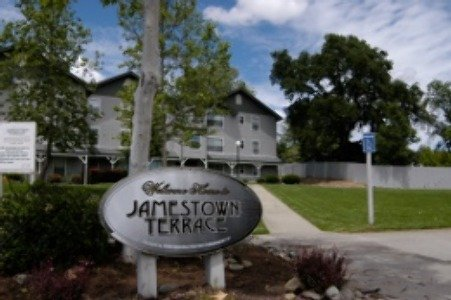 Jamestown Terrace Apartments