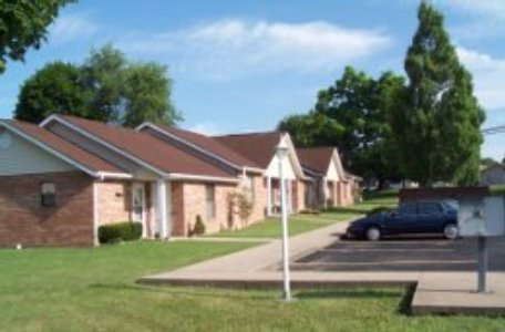 Kenneth E. Ritchie Apartments