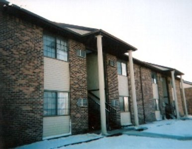 Olney Country Place Apartments
