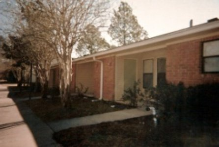 Crestview Apartments Of Opelousas