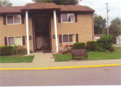 Paoli Country Place Apartments