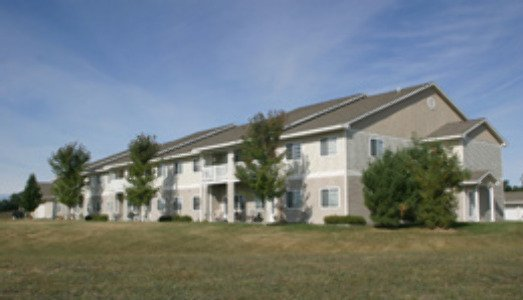 Roscommon Country Village Apartments