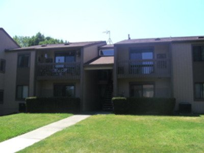 Ukiah Green Apartments