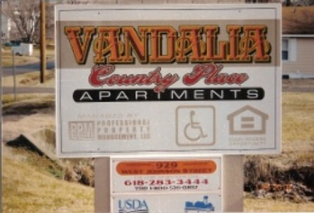 Vandalia Country Place Apartments