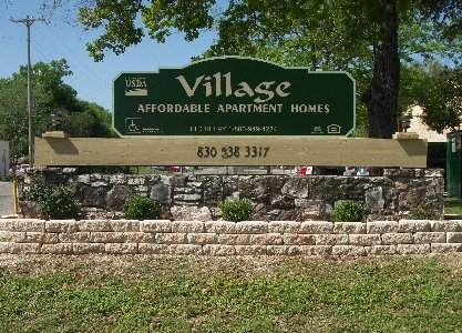 Castroville Village Apartments