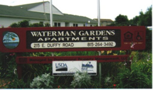 Waterman Gardens Apartments