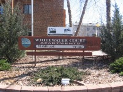 Whitewater Court Apartments