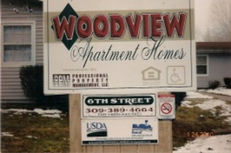 Woodview I & II Apartments