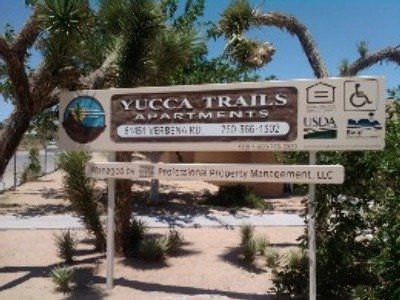 Yucca Trails Apartments
