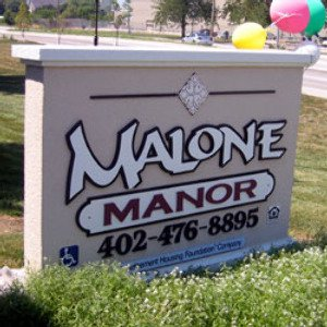 Malone Manor
