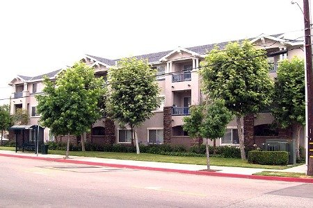 West Covina Senior Villas
