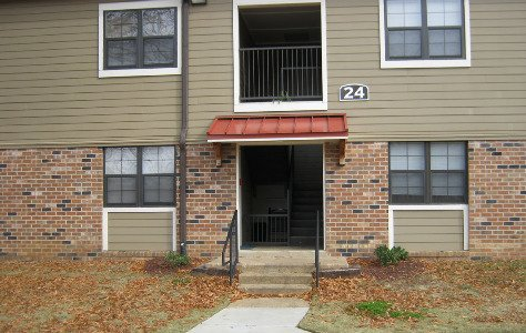 Spring Garden Apartments 185 W Woodward Ave Holly Springs Ms 38635