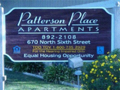 Patterson Place Apartments