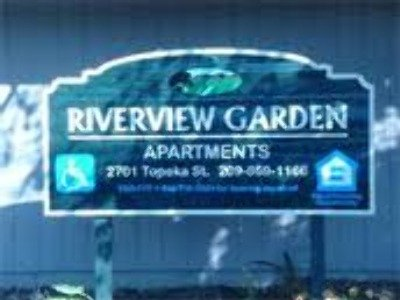 Riverview Garden Apartments