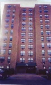 Williamsport Elderly Apartments (coq)