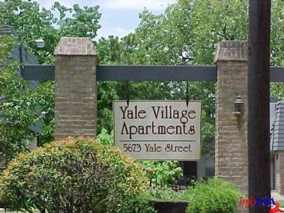 Yale Village Apartments