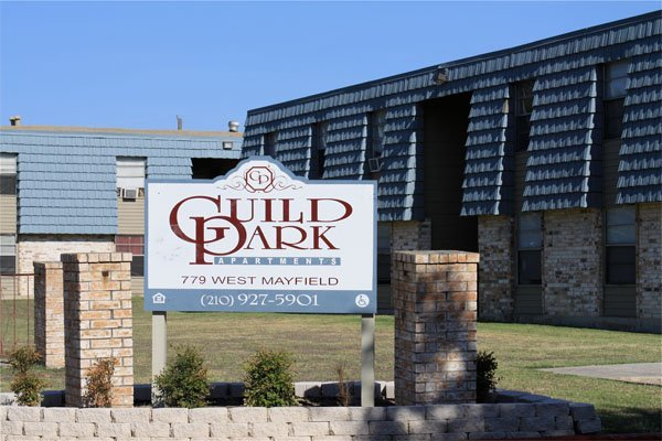 Guild Park Apartments