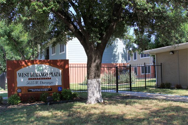 West Durango Plaza Apartments