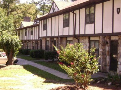 Westminster Townhouse Apartments