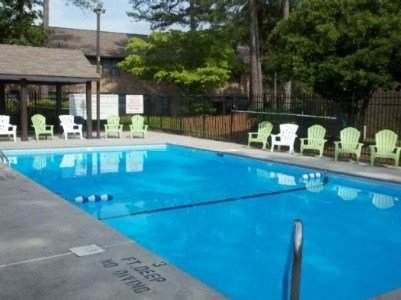 Westminster Townhouse Apartments 600 Redmond Road Nw Rome Ga 30165