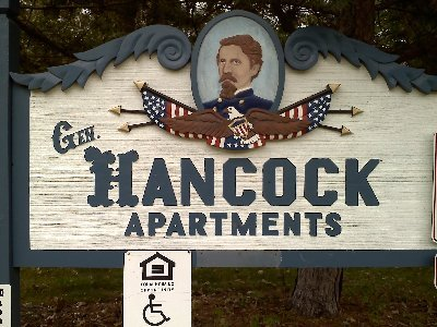 Hancock Apartments
