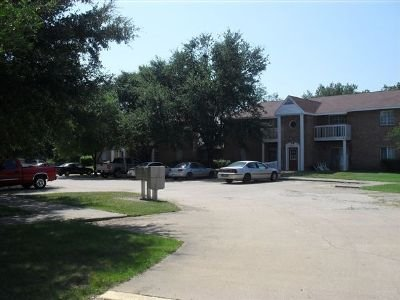 Hood Apartments Waskom Tx