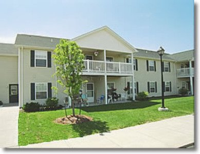 Meadowside Apartments