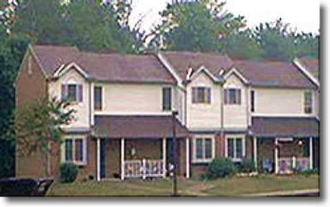 Townview Apartments