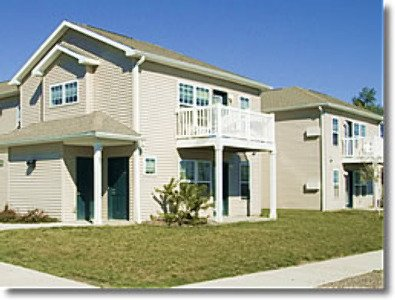 Linderman Creek Apartments