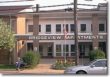 Bridgeview Apartments