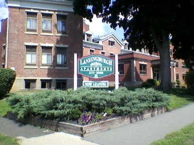 Lansingburgh Apartments