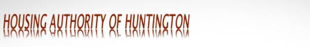 Huntington Housing Authority