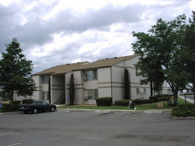 Lynx Creek Apts