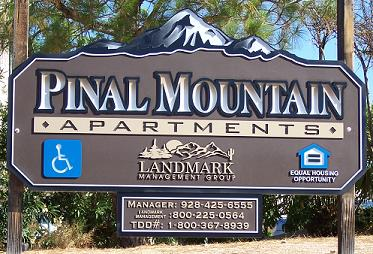 Pinal Mountain Apts