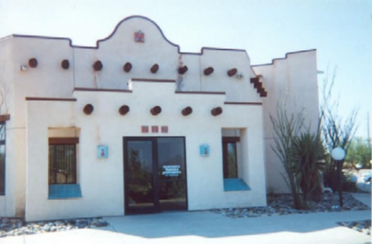 Huachuca Triangle Apartments