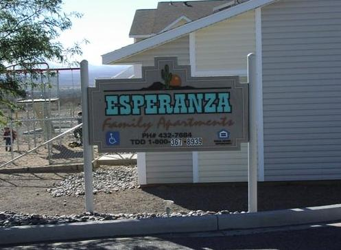Esperanza Family Apartments