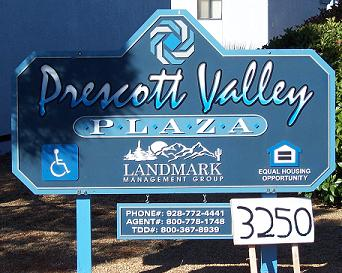 Prescott Valley Plaza Apts