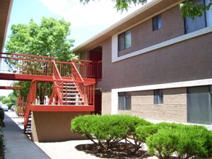 Granite Creek Apts