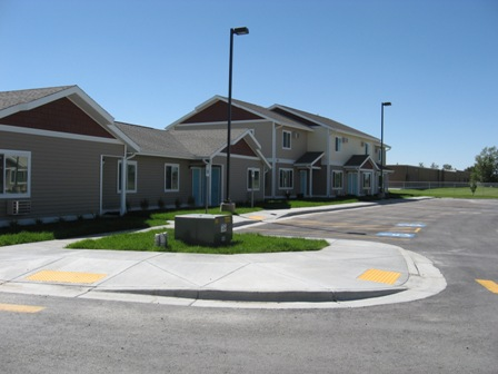 Lakeview Family Apartments